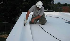 Roofing Estimates Per Square by Flat Roof Calculator