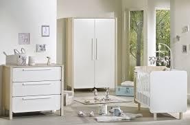 chambre sauthon la collection nest de sauthon une chambre bébé scandinave
