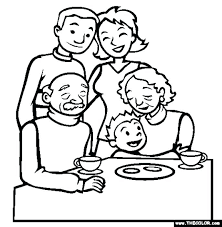family tree coloring pages family tree coloring page medium size of family coloring picture