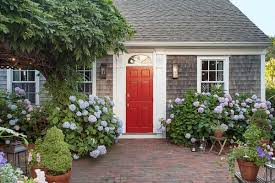 couvers landscaping ideas for front yard of cape cod house