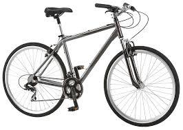 amazon black friday bikes amazon com schwinn capital 700c men u0027s hybrid bicycle medium