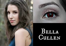 Vampire Halloween Makeup Tutorial Bella Cullen Vampire Makeup Hair Tutorial Breaking Dawn Youtube