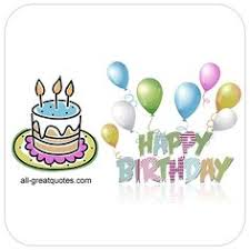 hope your day is as lovely as you are happy birthday cute animated