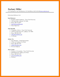 Resume Writer Direct Resume Reference List Template Resume For Your Job Application