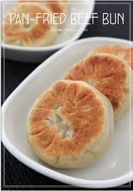 color your recipes u2013 pan fried beef bun
