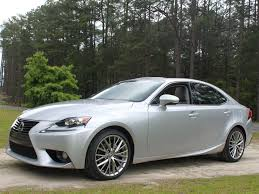 lexus sedan models 2013 the 2014 lexus is cars have great seats business insider