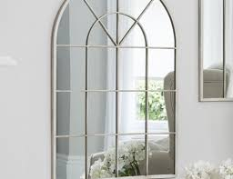 Ideas Design For Arched Window Mirror Mirror Awesome Large Arched Mirrors Magnificent Arched Mirror