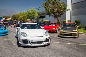 porsche usa idl design usa 2017 end of summer meet