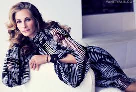 Vanity Fair Clothing Company Cover Story Julia Roberts On Mirror Mirror Mike Nichols And