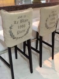 bar chair covers bar chair covers designs dreamer bar stool covers in bar stools