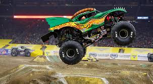all monster jam trucks results monster jam