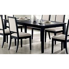 Casual Dining Room Furniture Sets Amazon Com Coaster Home Furnishings 101561 Casual Dining Table