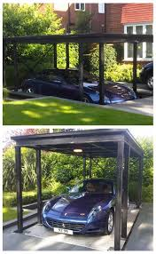 die besten 25 car lift for garage ideen auf pinterest