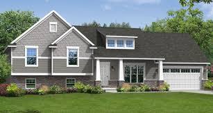 split level style homes brighton wayne homes