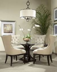 Glass Dining Room Furniture Christopher Knight Home Tamra Glass Pop Up Extension Glass Dining