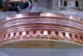 Cornice Repairs Sheet Metal Roof Cornice Restoration Heather U0026 Little
