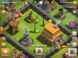 Video Game Flags My Flag Says East But My Windmill Says South Keep It Together Coc