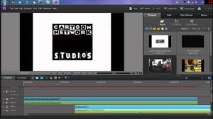 how to make your own cartoon network studios logo youtube