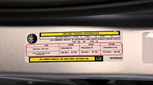 2015 dodge grand caravan tire pressure monitoring system youtube