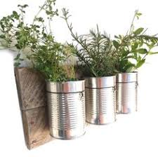 Wall Hanging Planters by Mason Jar Sconce Wall Hanging Planters Wood Wall Planter Rustic
