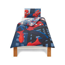 spiderman bedding range bedding george at asda