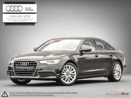 audi a6 kijiji audi a6 used find great deals on used and cars trucks in