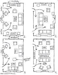 How To Set Up Living Room Furniture Setup For Rectangular Living Room Modrox Com
