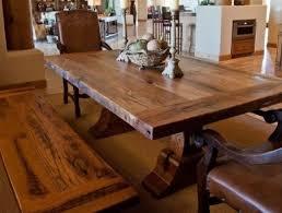 Rustic Dining Room Table Bradley S Furniture Etc Utah Rustic Dining Table Sets