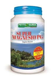 magnesio supremo composizione magnesio pg 150 gr phyto garda 10 99