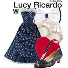 Love Lucy Halloween Costume Love Lucy Dress Valued 60 000 Profiles History