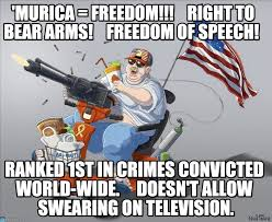 Right To Bear Arms Meme - murica freedom right to bear arms on memegen