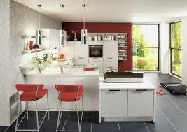 salon avec cuisine ouverte cuisine noir laqué best of cuisine ouverte sur salon avec bar en u