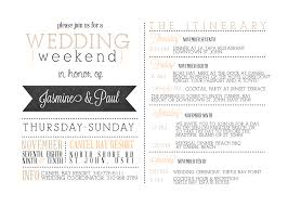 wedding itinerary template for guests itinerary template for wedding guests their itinerary sounds
