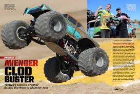 monster jam rc truck monster u0026 scale trucks