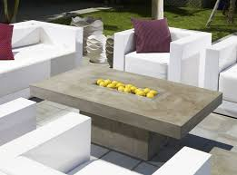 coffee tables attractive valencia coffee tables concrete table