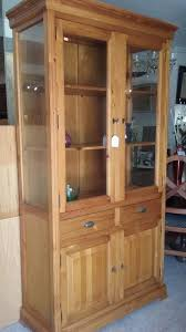 new2you furniture second hand kitchen furniture second hand furniture pine glass cabinet torrevieja spain