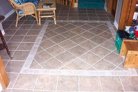 reason to choose home depot ceramic floor tile