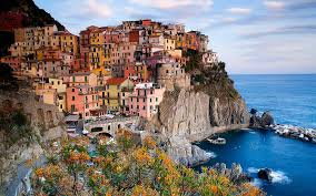 Manarola Italy Map by I Just Drive The Best Tours And Transfer Experience In Italy