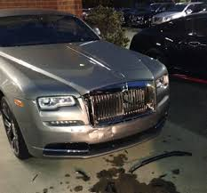 diamond rolls royce price nicky diamonds u0027 new customized wraith autoevolution