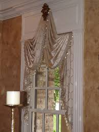 5 pleat parkhill royale swags create these beautiful u0027lifted swags