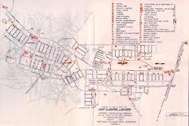 Map Of South Louisiana by Camp Claiborne Alchetron The Free Social Encyclopedia