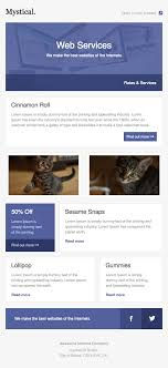 newsletter templates free email templates cakemail