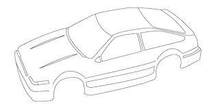 coloring pages drifting cars free coloring pages of draw a drift car clip library