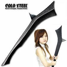 war club cold steel gunstock club true swords