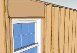 Hanging Pictures On Drywall by Hanging Drywall Like This Can Make A House More Energy Efficient