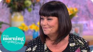 Awn French Dawn French Stuns Holly And Phillip By Revealing Her Age This