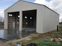 36 x 48 x 16 pole barn nampa idaho bradley building solutions