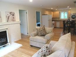 92 open floor plan living room stylish kitchen living room