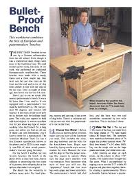 Popular Woodworking Magazine Subscription by Popular Workbench Magazine U0027 Popular Woodworking Magazine