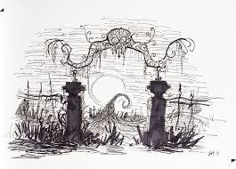 91 best tim burton images on pinterest draw tim burton sketches